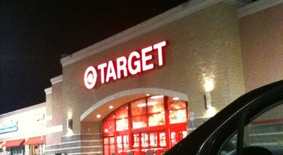 Photo of Discount Store Target at 3600 Mall Rd, Louisville, KY 40218