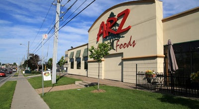 Photo of Supermarket Arz Fine Foods at 1909 Lawrence Ave E, Toronto, ON M1R 2Y6, Canada
