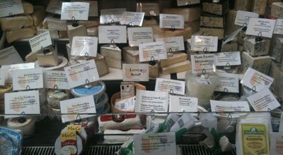 Photo of Other Venue Farmstead Cheeses & Wines at 1650 Park St, Alameda, CA 94501