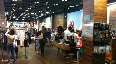 Photo of Clothing Store Luigi Bertolli at Shopping Center Norte, São Paulo 02089-900, Brazil