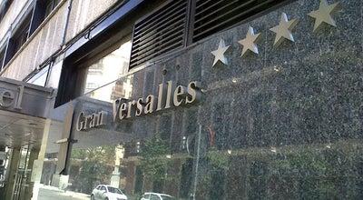 Photo of Hotel Hotel Gran Versalles at C. Covarrubias, 4, Madrid 28010, Spain