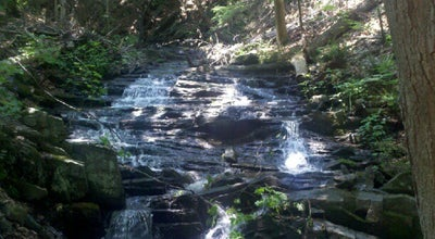 Photo of Nature Preserve Falling Waters Preserve at United States
