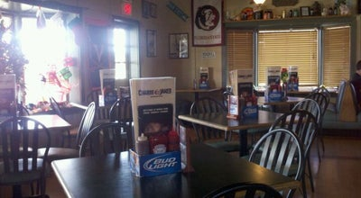 Photo of American Restaurant Charlie and Jake's Barbeque at 490 E Eau Gallie Blvd, Indian Harbour Beach, FL 32937, United States