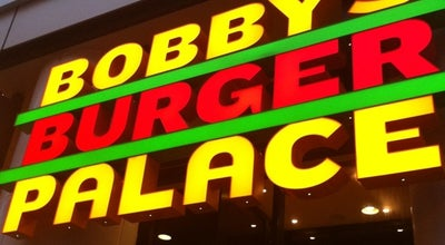 Photo of American Restaurant Bobby's Burger Palace at 2121 K St Nw, Washington, DC 20037, United States