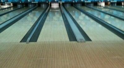 Photo of Bowling Alley Metrobol at Rufino Tamayo, Saltillo, Mexico