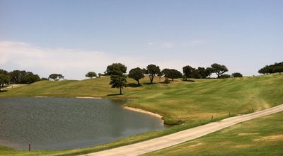 Photo of Golf Course Ridgewood Country Club at 7301 Fish Pond Rd, Waco, TX 76710, United States