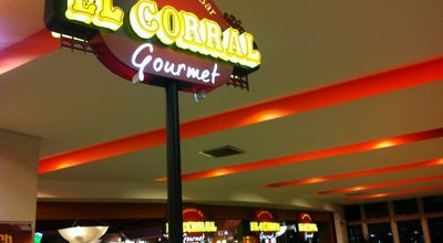 Photo of Burger Joint El Corral Gourmet at C.c. Oviedo, Medellín, Colombia