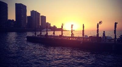 Photo of Seafood Restaurant la paillote at Ain El-mreiseh, Beirut 00961, Lebanon