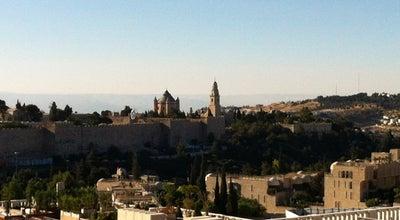Photo of Hotel Mamilla Hotel at 11 Shlomo Ha-melekh, Jerusalem 9418238, Israel