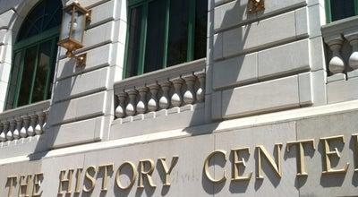Photo of History Museum Orange County Regional History Center at 65 E Central Blvd, Orlando, FL 32801, United States