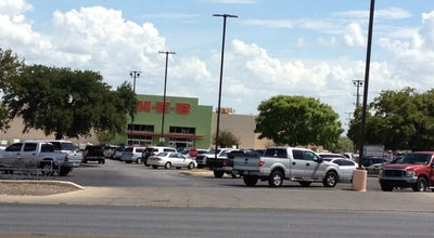 Photo of Supermarket H-E-B at 6030 Montgomery, Windcrest, TX 78239, United States