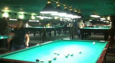 Photo of Bowling Alley Stone Club at Первомайская 109, Yoshkar-Ola, Russia