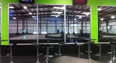 Photo of Tourist Attraction Bluegrass Indoor Karting at 2520 Ampere Dr, Louisville, KY 40299, United States