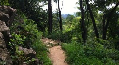 Photo of Trail 여우고개 at 대한민국 경기도 시흥시 대야동 429, 시흥시 429-808, South Korea