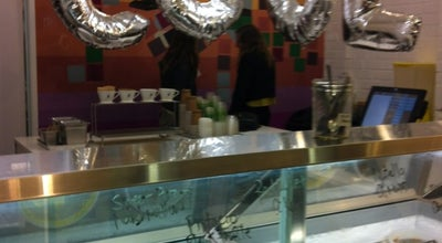 Photo of Restaurant Coolhaus at 8588 Washington Blvd, Culver City, CA 90232, United States