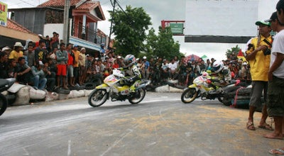 Photo of Racetrack MO2 Racing Basecamp at Raya Kedamean 88, Gresik 61175, Indonesia