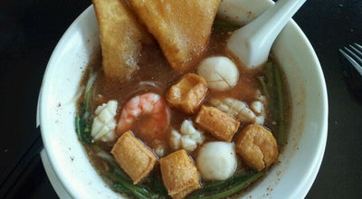 Photo of Asian Restaurant Chiang Mai at 3145 Se Hawthorne Blvd, Portland, OR 97214, United States