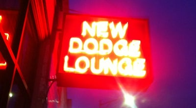 Photo of Restaurant New Dodge Lounge at 8850 Joseph Campau St, Hamtramck, MI 48212, United States