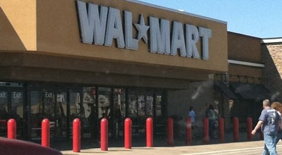 Photo of Discount Store Walmart at 2050 W 76 Country Blvd, Branson, MO 65616