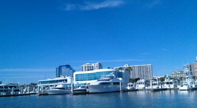 Photo of American Restaurant Marina Jack at 2 Marina Plz, Sarasota, FL 34236, United States