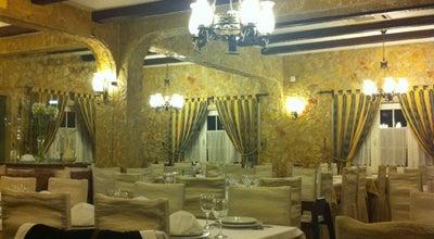 Photo of Mediterranean Restaurant Restaurante Severianos at Estrada Nacional 8-2, Torres Vedras 2565, Portugal