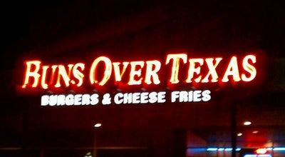 Photo of American Restaurant Buns Over Texas at 3402 73rd St, Lubbock, TX 79423, United States