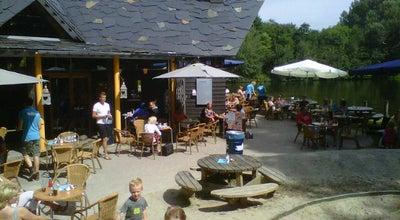 Photo of Tea Room Knus at Zavelpad 3, Delft 2616 LH, Netherlands