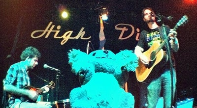 Photo of Music Venue High Dive at 513 N 36th St, Seattle, WA 98103, United States
