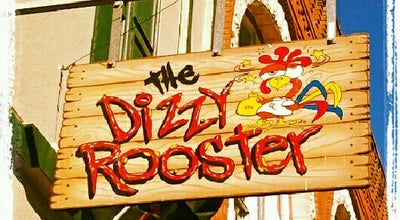 Photo of Bar Dizzy Rooster at 306 E 6th St, Austin, TX 78701, United States