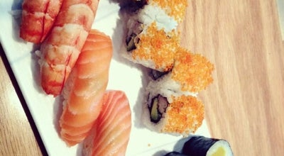 Photo of Sushi Restaurant Tokyo at Jumeirah Emirates Towers, Dubai, United Arab Emirates