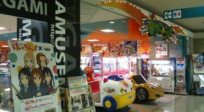 Photo of Arcade アピナ 富山南店 at 堀川町355-3, 富山市 939-8072, Japan