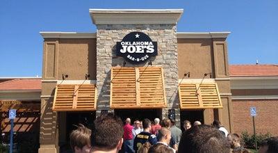 Photo of American Restaurant Joe's Kansas City Bar-B-Que at 11723 Roe Ave, Leawood, KS 66211, United States