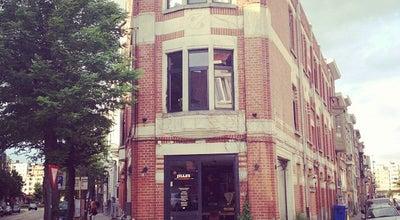 Photo of Burger Joint Jilles at Tentoonstellingslaan 165, Gent 9000, Belgium