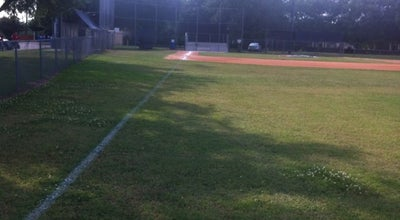 Photo of Baseball Field First Colony Little League at 3232 Austin Parkway, Sugar Land, TX 77479, United States