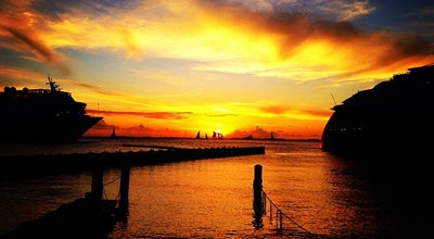Photo of Pier Mallory Square at 400 Wall St, Key West, FL 33040, United States