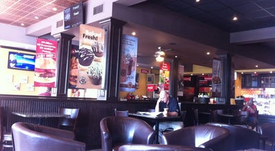 Photo of Burger Joint Union Burger at 454 Mandalay Ave, Clearwater Beach, FL 33767, United States