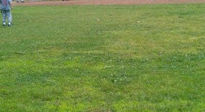 Photo of Baseball Field Highland Baseball at United States