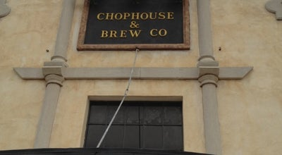 Photo of American Restaurant Triple J Chophouse And Brew Co. at 1807 Buddy Holly Avenue, Lubbock, TX 79409, United States