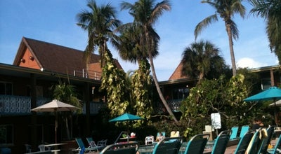 Photo of Hotel Wakulla Suites at 3550 N Atlantic Ave, Cocoa Beach, FL 32931, United States