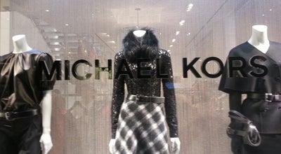 Photo of Clothing Store Michael Kors at 790 Madison Ave, New York, NY 10065, United States