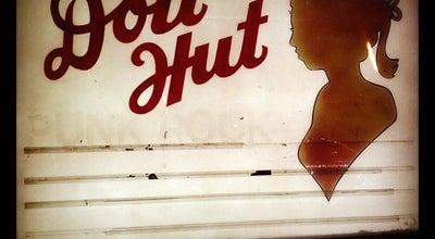 Photo of Rock Club Doll Hut at 107 S Adams St, Anaheim, CA 92802, United States