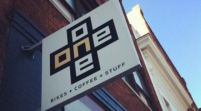 Photo of Restaurant One on One Bicycle Studio at 117 Washington Ave N, Minneapolis, MN 55401, United States
