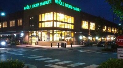 Photo of Supermarket Whole Foods Market at 4021 Hillsboro Pike, Nashville, TN 37215, United States