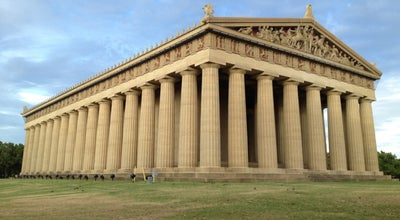Photo of Monument / Landmark The Parthenon at 2600 West End Ave, Nashville, TN 37203, United States