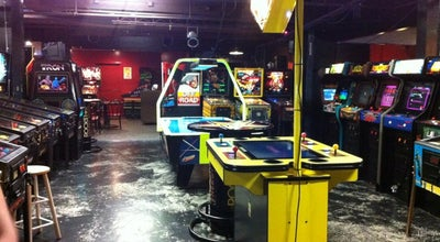 Photo of Tourist Attraction Dorky's Arcade at 754 Pacific Ave, Tacoma, WA 98402, United States