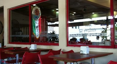 Photo of Restaurant Merihnos at Calle Pozo 13 784, Poza Rica 93248, Mexico