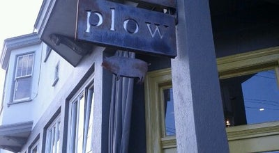 Photo of American Restaurant Plow at 1299 18th St, San Francisco, CA 94107, United States