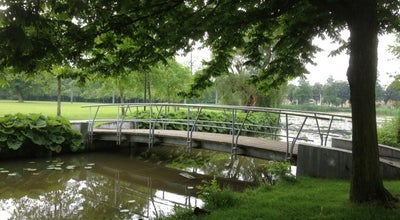 Photo of Park Zuiderpark at Coornhertstraat, 's-Hertogenbosch 5216, Netherlands