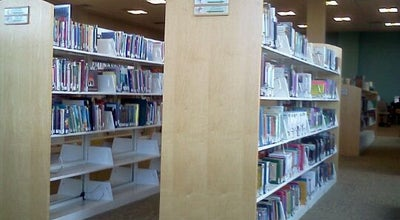 Photo of Library Cooper Memorial Library at 2525 Oakley Seaver Dr, Clermont, FL 34711, United States