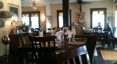 Photo of American Restaurant Serenity at 135 S Main St, Zionsville, IN 46077, United States